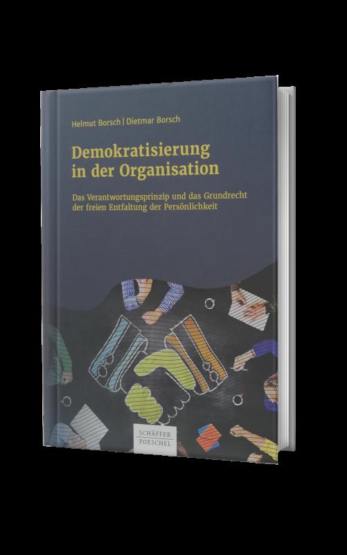 Demokratisierung in der Organisation